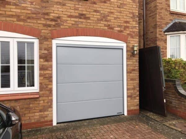 Automated Garage Door