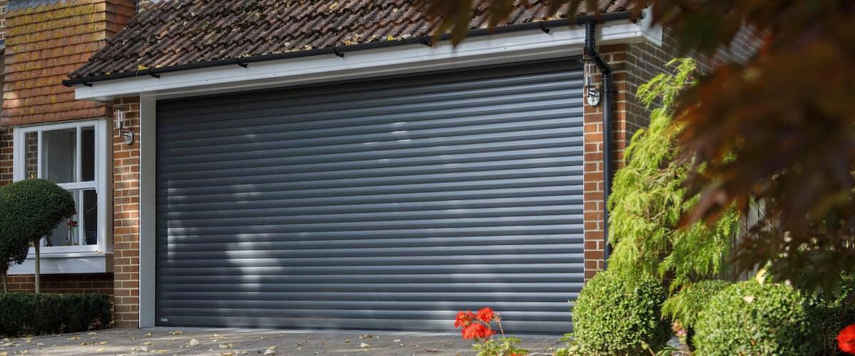 Roller Garage Door